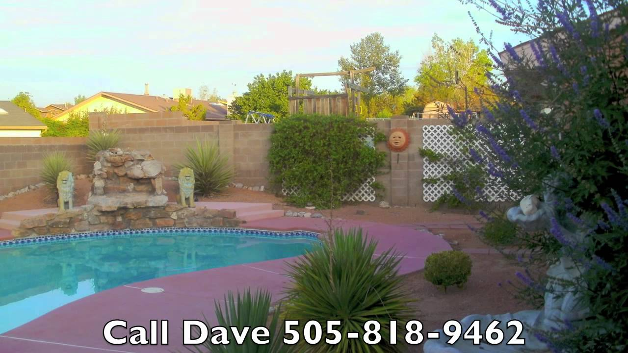 Rio Rancho Homes For Sale With Pool