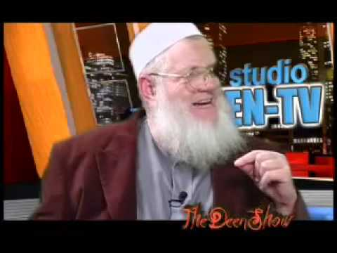 The Deen Show: Can God have a son? ( 1 of 2 )
