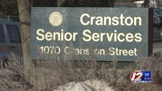 Head of Cranston senior services resigns after news conference controversy