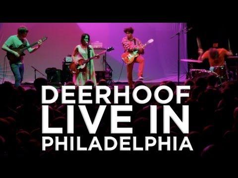 Deerhoof | Live in Philadelphia | FULL CONCERT