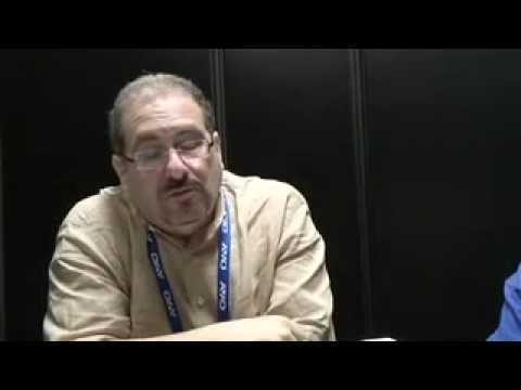 Cedia 2009: Michael Heiss Interview (1 of 2)