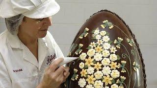 El huevo de Pascua Imperial de la británica Bettys