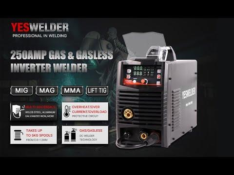 7 Сварочный аппарат с Алиэкспресс AliExpress Welding Machine Электроинструменты Сварка из Китая