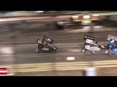 Lemoore Raceway Cal Cup 11/9/19 Restricted Main- Cash