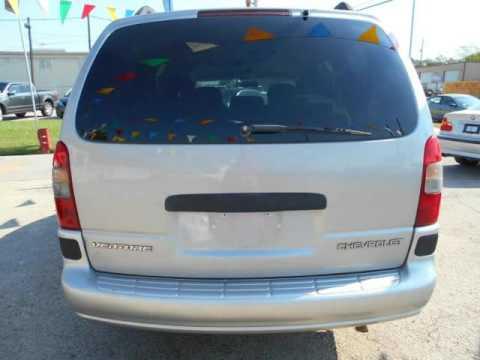 2004 Chevrolet Venture 4dr Ext WB Value Plus (Houston, Texas)