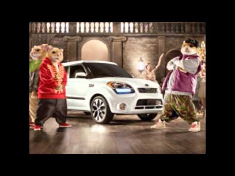 youtube kia soul commercial autos post. Black Bedroom Furniture Sets. Home Design Ideas