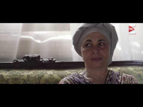 مسلسل أرض جو - ليلي  ترفض مقابلة  شريف وترفض الزواج منه  - 21:20-2017 / 6 / 11
