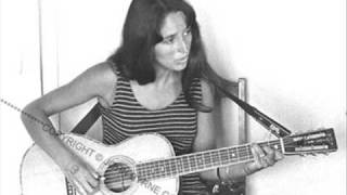 JOAN BAEZ  ~Scarlet Ribbons ~