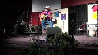 "Steve Blanchard ""Eight More Miles To Louisville"" 10/15/11 (HD)"