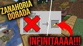 Para Que Sirve La Zanahoria De Oro En Minecraft Como Se Hace Pocion De Vision Nocturna Youtube 1 vara de blaze (se obtiene de matar un blaze ubicados en el nether) + 3 de adoquin/piedra sin cocinar. sirve la zanahoria de oro en minecraft