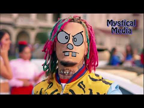 Gucci Gang ft  Doodlebob #DoodleGang