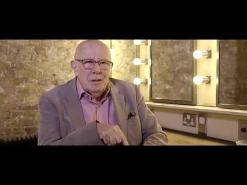 Richard Wilson on the Royal Court Theatre