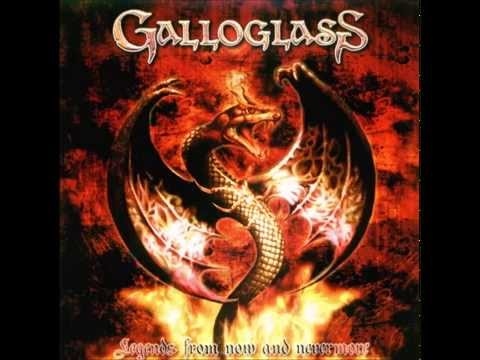 Galloglass - Legends from now and nevermore | Full Album