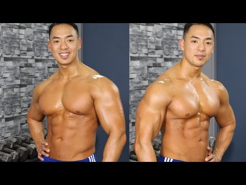 8 Muscle Building Exercises for Beginners