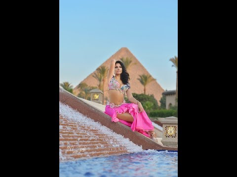 💃🏽Bellydancer YASMEENA in Egypt (Live Egyptian Orchestra) |  SET AL HOSEN