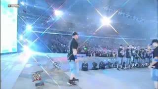 John Cena - I Was Running Through The 6 With My Woes Vine