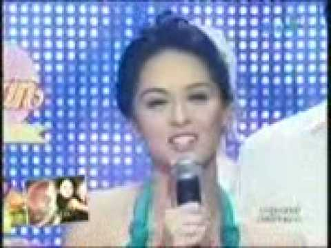 SOP Marian Rivera Thanking FANS FAMILY And FRIENDS Flv