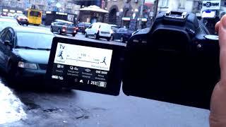 Тестирую Canon EOS 200D: уличная съемка, приоритет выдержки, автофокус