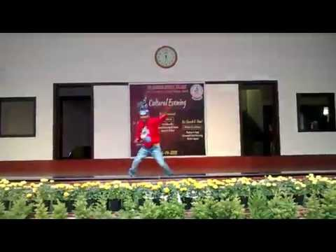 Dance By Sathya DSP For Yaare Neenu Roja Hoove Song