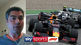 F1 to continue wheel-to-wheel 'gloves-off' racing approach | Sky F1 Vodcast