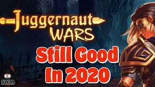 Juggernaut Wars | Is This Game Good in 2020