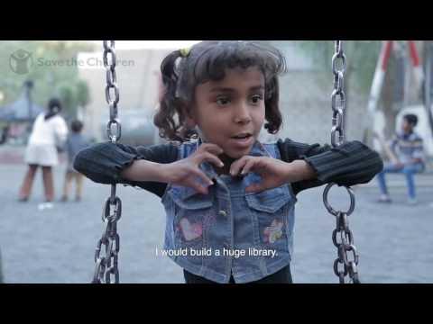 Child Rights Day - اليوم العالمي لحقوق ال...