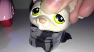 Littlest Pet Shop Disney's Jessie The Whining Part 2