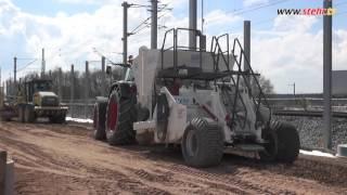 Stehr - Dust-Free Soil Stabilization System [EN]