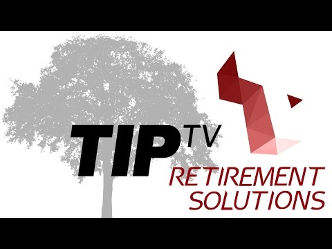 Retirement Solutions: Why is retirement and planning so important?