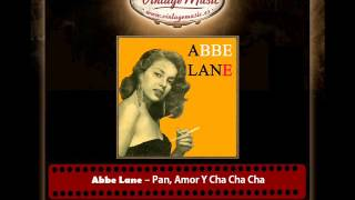 Abbe Lane – Pan, Amor Y Cha Cha Cha