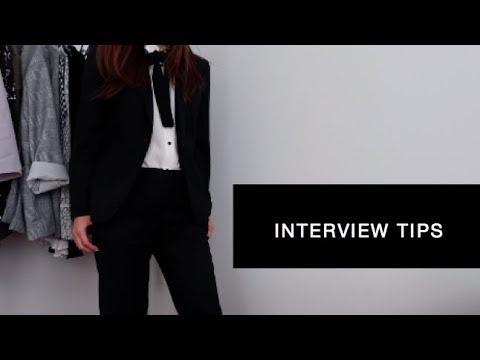 What to Wear + Practice Questions | Medical School Interviews for Residency