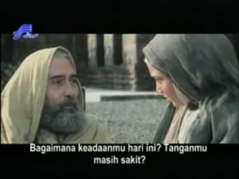 Kisah Maryam (Wanita Suci) Ibundha Nabi Isa Al-masih as.Part (1)