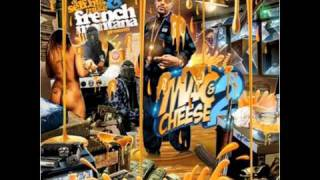 French Montana - Tryna Breathe (Mac & Cheese 2)