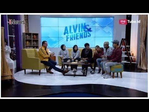 Ini Perbedaan Sabyan Gambus Sebelum Dan Sesudah Tenar Part 03 - Alvin & Friends 14/08