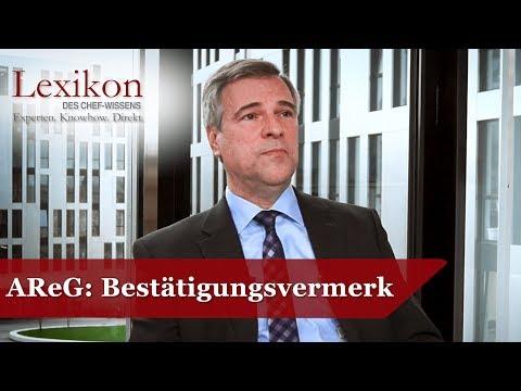 Lexikon des Chefwissens: Abschlussprüfungsreformgesetz (AReG) 4/4 - Die Deutsche Wirtschaft