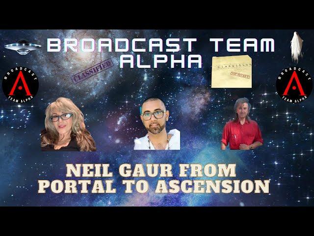 Neil Gaur-Founder of Portal to Ascension