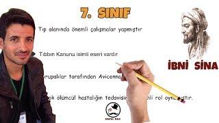 7. Sınıf Sosyal Bilgiler - Türk İslam Bilginleri