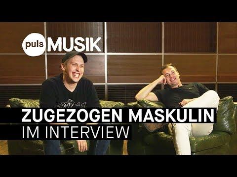 """Zugezogen Maskulin über ihr Album """"Alle gegen Alle"""", Eitelkeit und Optimierungswahn (Interview)"""
