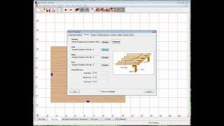 Big Hammer Deck Design Software Demo