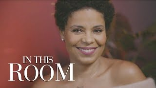 Sanaa Lathan Gets Emotional Discussing Representation | In This Room