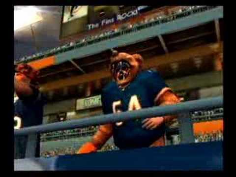 GameDaily - Super Bowl XLI Simulation