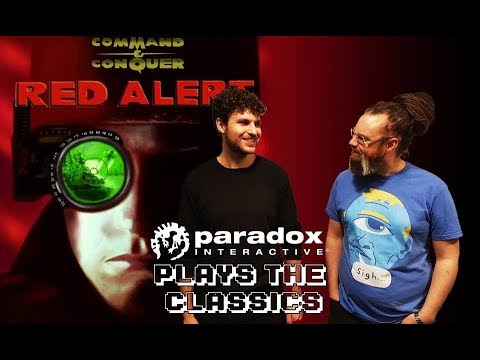 C&C Red Alert ft. Christian Daflos - PDX Plays The Classics