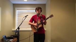 """""""The Middle"""" by Zedd, Maren Morris, and Grey (Loop Pedal Cover)"""