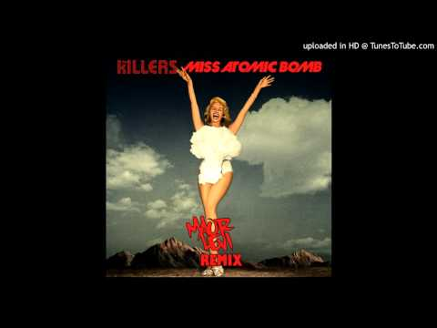 The Killers - Miss Atomic Bomb