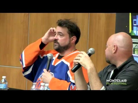 Kevin Smith on Clerks 3, Building Bridges and Working for his Audience (3/3)