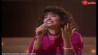 Francissca Peter - Aku Kehilanganmu (Live In Juara Lagu 86) HD