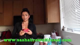 Морковка - польза или вред при похудении? Протеиновая нутелла с морковкой