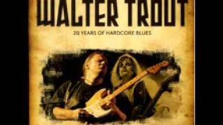 Walter Trout -  She