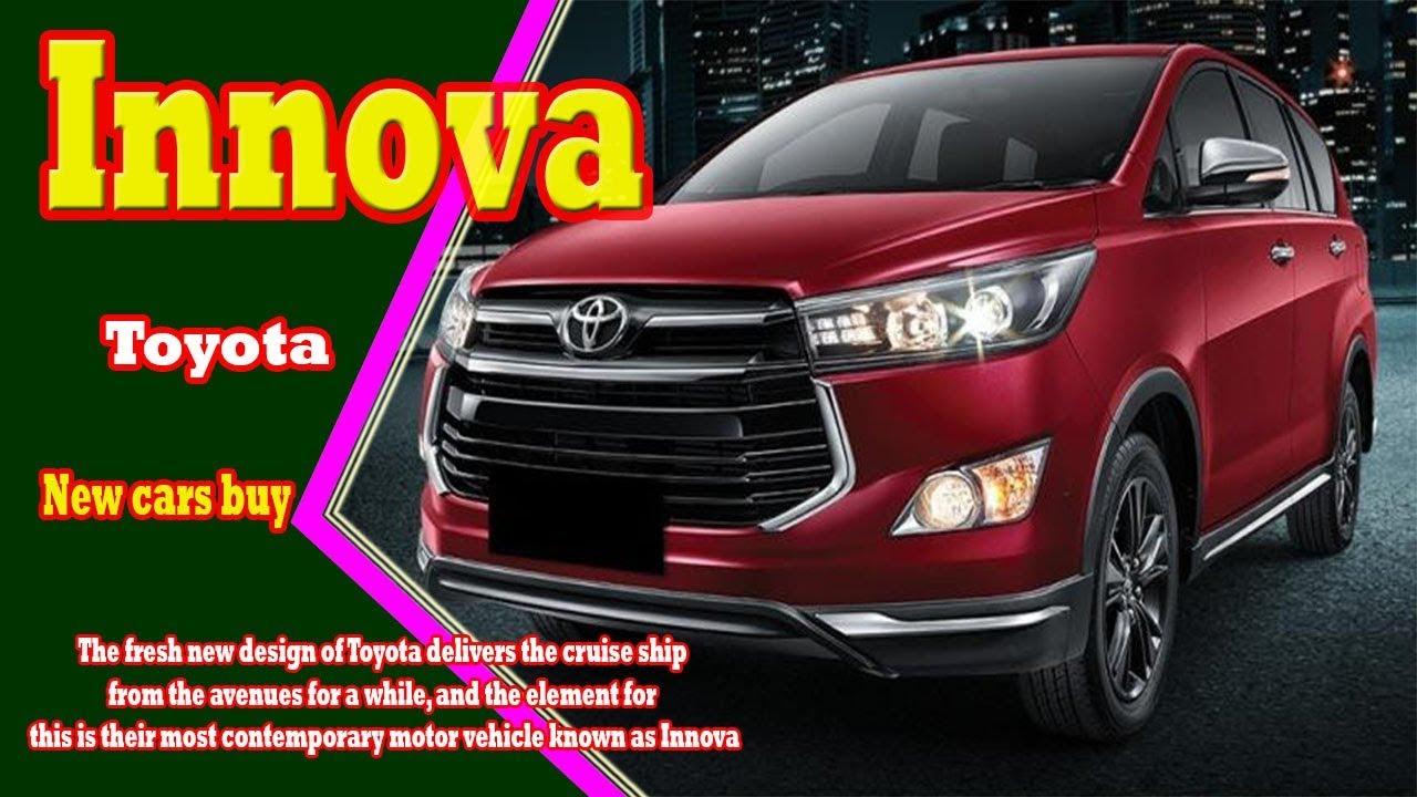 All New Kijang Innova 2019 Grand Veloz 1.5 2017 Toyota G Newcars 2019toyotainnova Toyotainnova