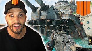 CALL OF DUTY BLACK OPS 4 (BO4)/ JE BALANCE LE PLUS GROS KILLSTREAK DU JEU : AC130 !
